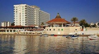 Pauschalreise Hotel Zypern, Zypern Nord (türkischer Teil), Salamis Bay Conti Resort Hotel & Casino in Agios Sergios  ab Flughafen Berlin-Tegel