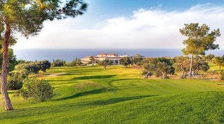 Pauschalreise Hotel Zypern,     Zypern Nord (türkischer Teil),     Korineum Golf & Beach Resort in Girne