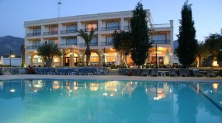 Pauschalreise Hotel Zypern,     Zypern Nord (türkischer Teil),     Altinkaya Resort & Spa in Girne