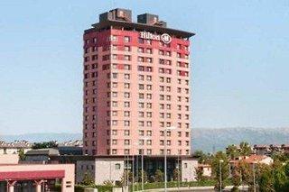 Pauschalreise Hotel Italien, Toskana - Toskanische Küste, Hilton Florence Metropole in Florenz  ab Flughafen Bremen