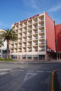 Pauschalreise Hotel Spanien, Costa Brava, Rosamar Maritim in Lloret de Mar  ab Flughafen Berlin