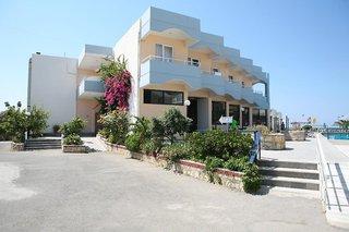 Pauschalreise Hotel Griechenland, Kreta, Kathrin Beach in Adelianos Kambos  ab Flughafen
