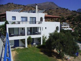 Pauschalreise Hotel Griechenland, Kreta, Panorama Studio Apartments in Plakias  ab Flughafen