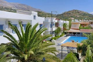 Pauschalreise Hotel Griechenland, Kreta, Apollo Plakias in Plakias  ab Flughafen