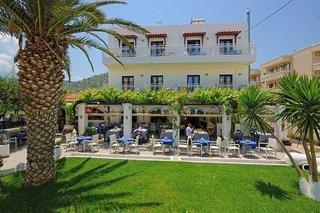 Pauschalreise Hotel Griechenland, Kreta, Sergiani Apartments in Mália  ab Flughafen Bremen