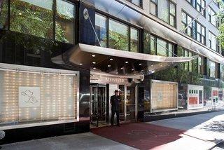 Pauschalreise Hotel USA, New York & New Jersey, Fifty NYC Hotel in New York City  ab Flughafen Berlin-Tegel