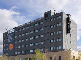 Pauschalreise Hotel Spanien, Madrid & Umgebung, Hotel Mercader in Madrid  ab Flughafen Berlin-Tegel