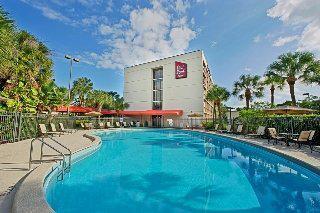 Pauschalreise Hotel USA, Florida -  Ostküste, Red Roof PLUS+ Miami Airport in Miami  ab Flughafen Amsterdam