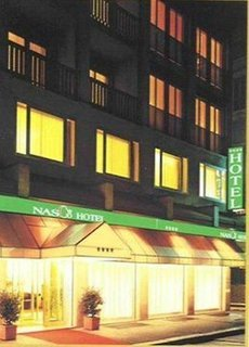 Pauschalreise Hotel Italien, Mailand & Umgebung, Qualys Hotel Nasco in Mailand  ab Flughafen Berlin-Tegel