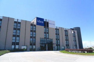 Pauschalreise Hotel Italien, Mailand & Umgebung, Idea Hotel Plus Milano San Siro in Mailand  ab Flughafen Basel