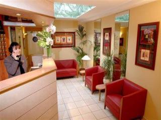 Pauschalreise Hotel Frankreich, Paris & Umgebung, Best Western Hotel Le Montmartre Saint-Pierre in Paris  ab Flughafen Berlin-Tegel