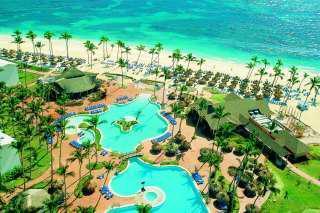 Pauschalreise Hotel  VIK hotel Arena Blanca in Punta Cana  ab Flughafen
