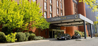 Pauschalreise Hotel Großbritannien, London & Umgebung, Croydon Park in London  ab Flughafen Bremen