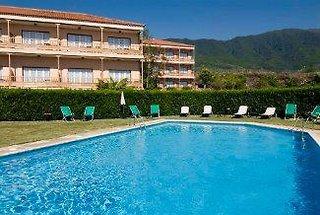 Pauschalreise Hotel Spanien, La Palma, Parador de La Palma in Breña Baja  ab Flughafen Bruessel