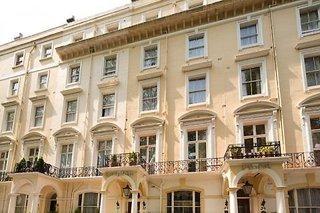 Pauschalreise Hotel Großbritannien, London & Umgebung, Dolphin Hotel in London  ab Flughafen Berlin