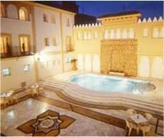 Pauschalreise Hotel Spanien, Andalusien, Macia Alfaros in Cordoba  ab Flughafen Bremen
