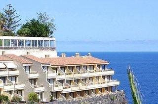 Pauschalreise Hotel Spanien, Teneriffa, Residenz Playa de los Roques in Los Realejos  ab Flughafen Erfurt