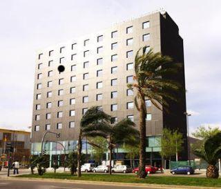 Pauschalreise Hotel Spanien, Valencia & Umgebung, Barceló Valencia in Valencia  ab Flughafen Berlin