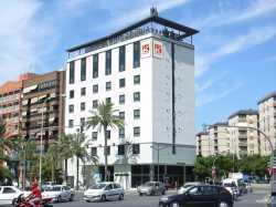 Pauschalreise Hotel Spanien, Valencia & Umgebung, Hotel Kramer in Valencia  ab Flughafen Berlin