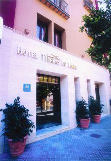 Pauschalreise Hotel Spanien, Costa de la Luz, Tierras de Jerez in Jerez de la Frontera  ab Flughafen Bruessel