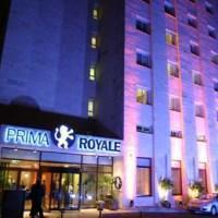 Pauschalreise Hotel Israel, Israel - Jerusalem, Prima Royale Hotel in Jerusalem  ab Flughafen Berlin