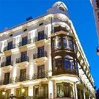 Pauschalreise Hotel Spanien, Valencia & Umgebung, Vincci Palace in Valencia  ab Flughafen Berlin