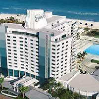 Pauschalreise Hotel USA, Florida -  Ostküste, Eden Roc Miami Beach in Miami  ab Flughafen