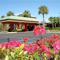 Pauschalreise Hotel USA, Florida -  Westküste, Ramada Inn of Naples in Naples  ab Flughafen