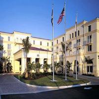 Pauschalreise Hotel USA, Florida -  Westküste, Hilton Naples & Towers in Naples  ab Flughafen Düsseldorf