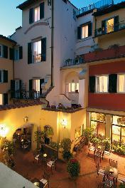 Pauschalreise Hotel Italien, Toskana - Toskanische Küste, Rivoli Boutique Hotel in Florenz  ab Flughafen Bremen
