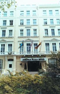 Pauschalreise Hotel Großbritannien, London & Umgebung, Norfolk Plaza in London  ab Flughafen Berlin