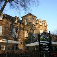 Pauschalreise Hotel Großbritannien, Schottland, Murrayfield Hotel & Lodge in Edinburgh  ab Flughafen Basel