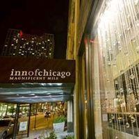 Pauschalreise Hotel USA, Illinois, Inn of Chicago in Chicago  ab Flughafen Bremen