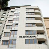 Pauschalreise Hotel Ungarn, Ungarn - Budapest & Umgebung, Belvedere in Budapest  ab Flughafen