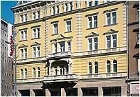 Pauschalreise Hotel Ungarn, Ungarn - Budapest & Umgebung, Ibis Styles Budapest Center in Budapest  ab Flughafen