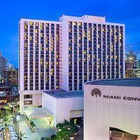 Pauschalreise Hotel USA, Florida -  Ostküste, Hyatt Regency Miami in Miami  ab Flughafen Amsterdam
