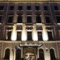 Pauschalreise Hotel Ungarn,     Ungarn - Budapest & Umgebung,     The Three Corners Hotel Bristol in Budapest