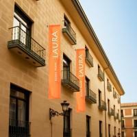 Pauschalreise Hotel Spanien, Madrid & Umgebung, Room Mate Laura in Madrid  ab Flughafen Berlin-Tegel
