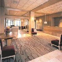Pauschalreise Hotel USA, Kalifornien, The Handlery Union Square Hotel in San Francisco  ab Flughafen