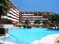 Pauschalreise Hotel Spanien, Costa de Almería, Apartahotel Arena Center in Roquetas de Mar  ab Flughafen Berlin-Tegel