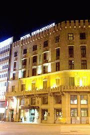 Pauschalreise Hotel Finnland, Finnland - Helsinki & Umgebung, Seurahuone Helsinki in Helsinki  ab Flughafen