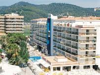 Pauschalreise Hotel Spanien, Barcelona & Umgebung, Hotel Riviera in Santa Susanna  ab Flughafen Düsseldorf