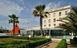 Pauschalreise Hotel Spanien, Valencia & Umgebung, Neptuno in Valencia  ab Flughafen Berlin