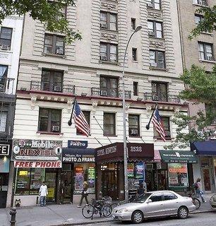 Pauschalreise Hotel USA, New York & New Jersey, Newton in New York City  ab Flughafen Berlin-Tegel