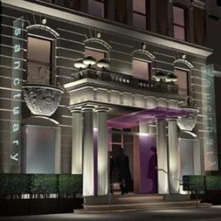 Pauschalreise Hotel USA, New York & New Jersey, Sanctuary Hotel New York in New York City  ab Flughafen Berlin-Tegel