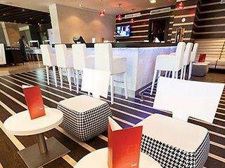 Pauschalreise Hotel Tunesien, Tunis & Umgebung, Novotel Tunis Mahamed V in Tunis  ab Flughafen Berlin-Tegel