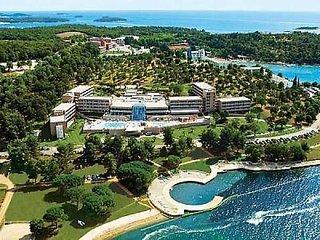 Pauschalreise Hotel Kroatien, Istrien, Laguna Molindrio in Porec  ab Flughafen Bruessel