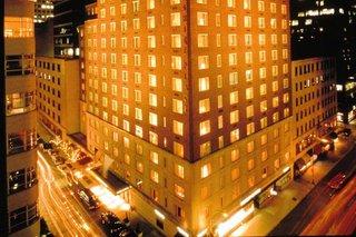 Pauschalreise Hotel USA, New York & New Jersey, Omni Berkshire Place in New York City  ab Flughafen Berlin-Tegel