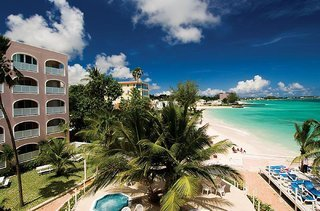 Pauschalreise Hotel Barbados, Barbados, Butterfly Beach Hotel in Christ Church  ab Flughafen Berlin