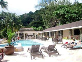 Pauschalreise Hotel Trinidad und Tobago, Trinidad & Tobago, Blue Waters Inn in Batteaux Bay  ab Flughafen Basel